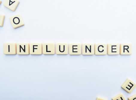 THE IMPORTANCE OF INFLUENCER MARKETING NOWADAYS