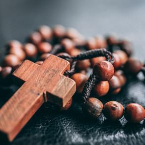 The God Who Speaks: Matthew 6.7–15