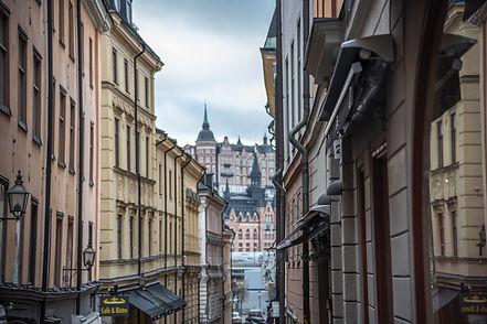 Image by Gunnar Ridderström