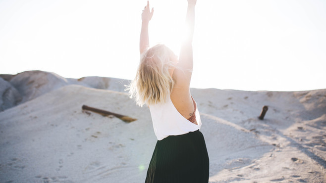 How Being Grateful Improves Your Mental and Physical Health