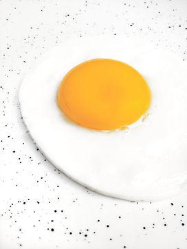 Egg, whole, raw, fresh