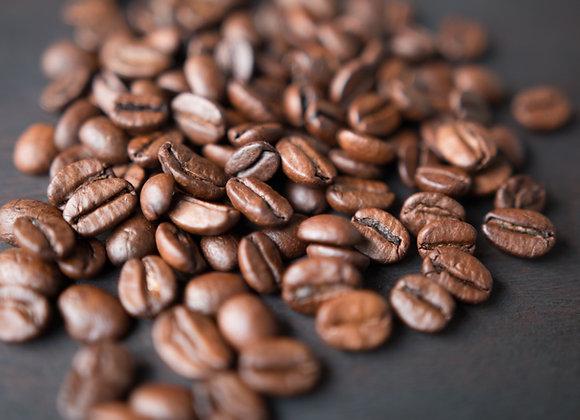 Café caramel