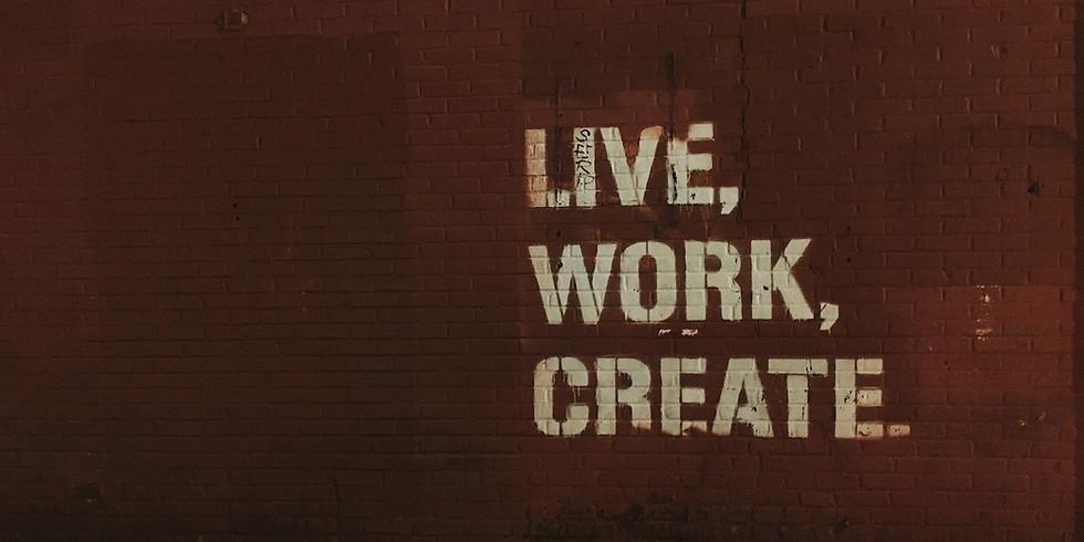 LYLAS LAB: COLLABORATIVE WORKSHOP