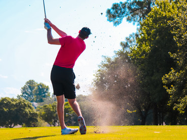 Preventing and treating common golf injuries