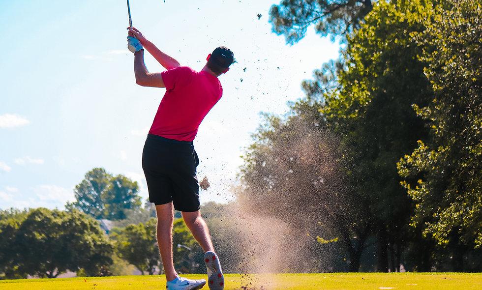 Swing Right Golf