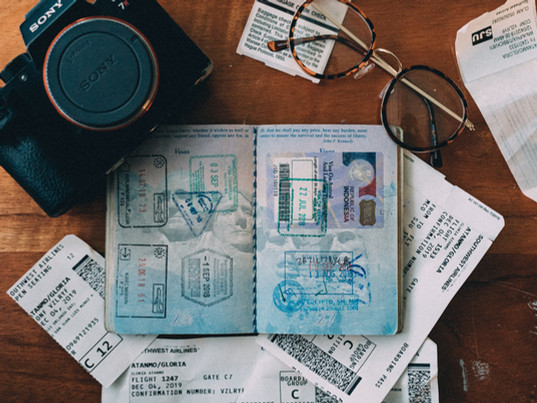 Travel easier! One visa for Russia and Belarus