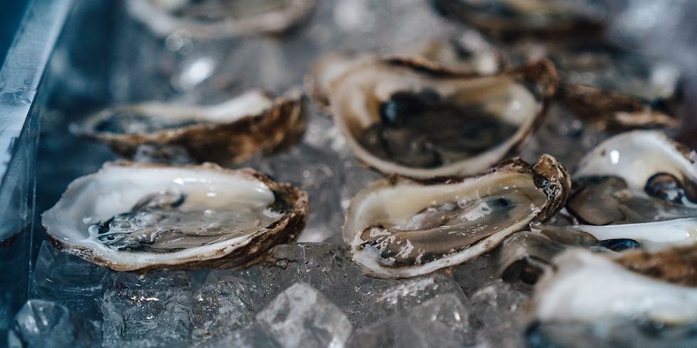 Long Flat Seafood Day - $50pp