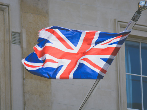 Proud Members of Made In Britain Community