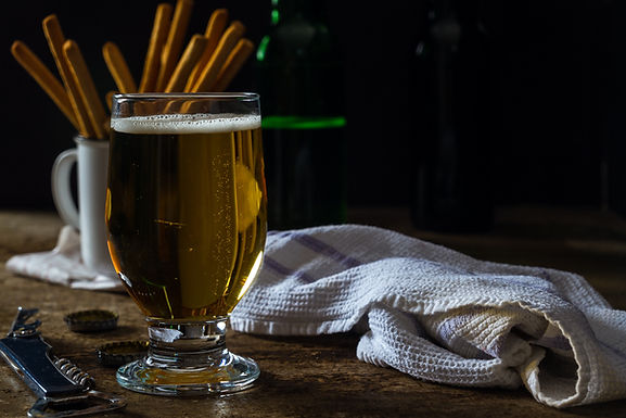 Traditional Hard Cider Growler