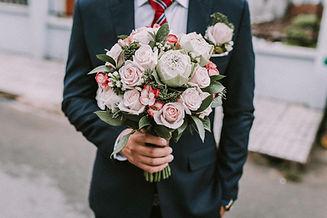 תכנון חתונה בגן אירועים