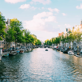 REASONS TO VISIT AND LOVE THE NETHERLANDS