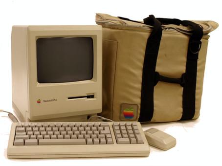 Is my Apple device Vintage?