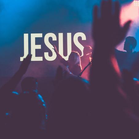Jo's Journal: I Want to Follow Jesus