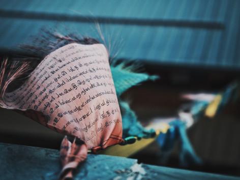 4 segredos tibetanos para viver mais e melhor.