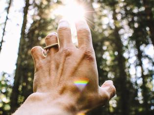 Spiritual Beings Taking Dominion