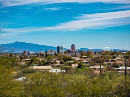 Tucson, Arizona Document Apostille for International Use