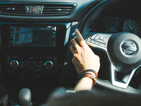 Driving Licence -- 駕駛執照