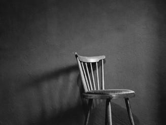 Uma Cadeira é Só Uma Cadeira? (Fenomenologia)