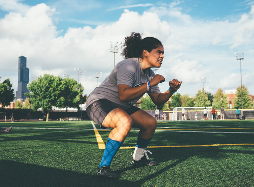ACL Injury Prevention for the Soccer Player