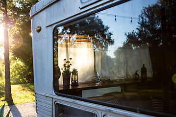 Abstract Plastics repairs caravan windows or replaces perspex