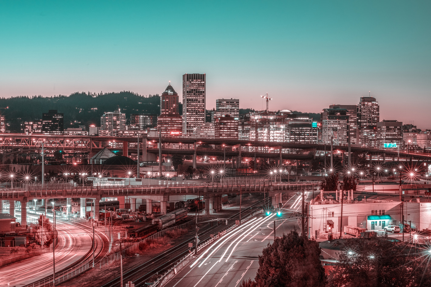Portland Data Center MarketBeat Report - Fall 2019