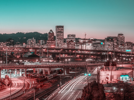 Portland, Oregon Document Apostille for International Use