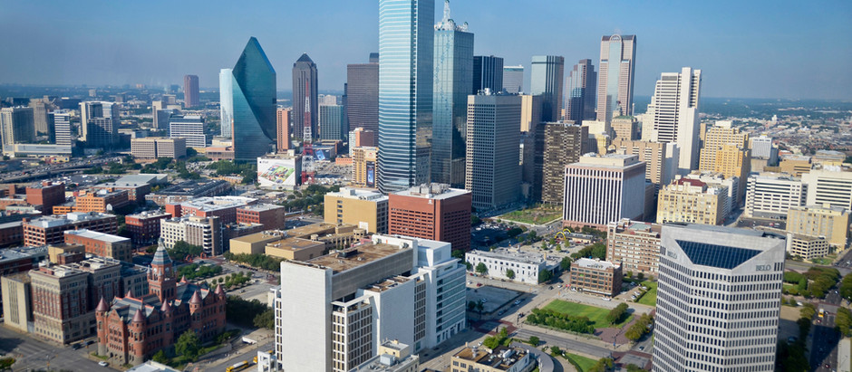 Raevyn's Revenue Rehab: Meet Me In Dallas, TX For A One-On-One Marketing & Sales VIP Day