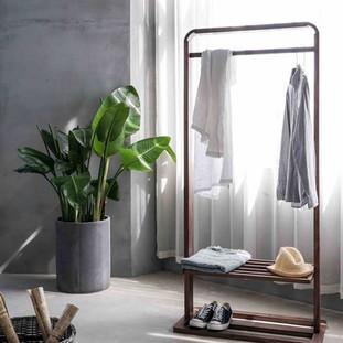 Een duurzame kledingkast