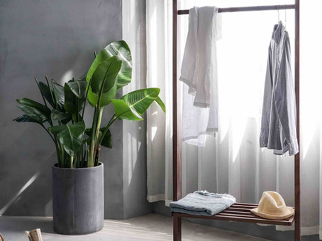 How to fit feng shui around your personal style