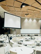 Event Management Foxtrot
