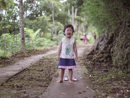 Big Feelings, The Positive Parenthood Way
