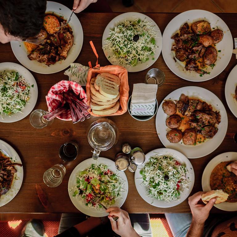 Annual Member Dinner