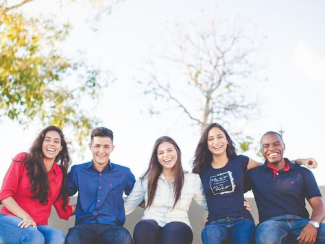 Border exceptions for a small number of international students with visas