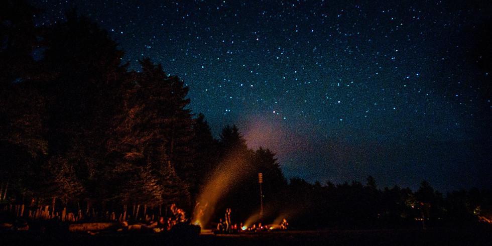 Dark Sky Night II