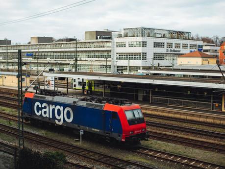 Ile kosztuje transport kolejowy z Chin do Polski? Cena transportu z Chin w maju 2020