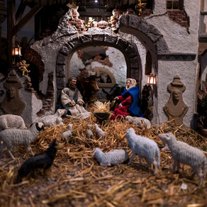 Why The Birth of Jesus Matters