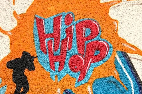 Hip-Hop Aesop