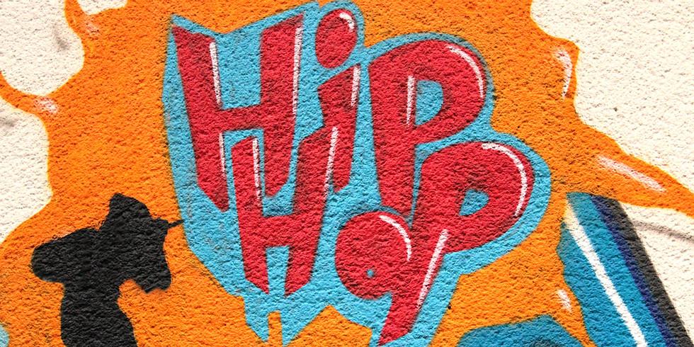 5-7 Yr Hip Hop (Jess)