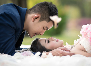 Pun Hlaing Estate Overnight Spa-cation Retreats for Couples & Besties