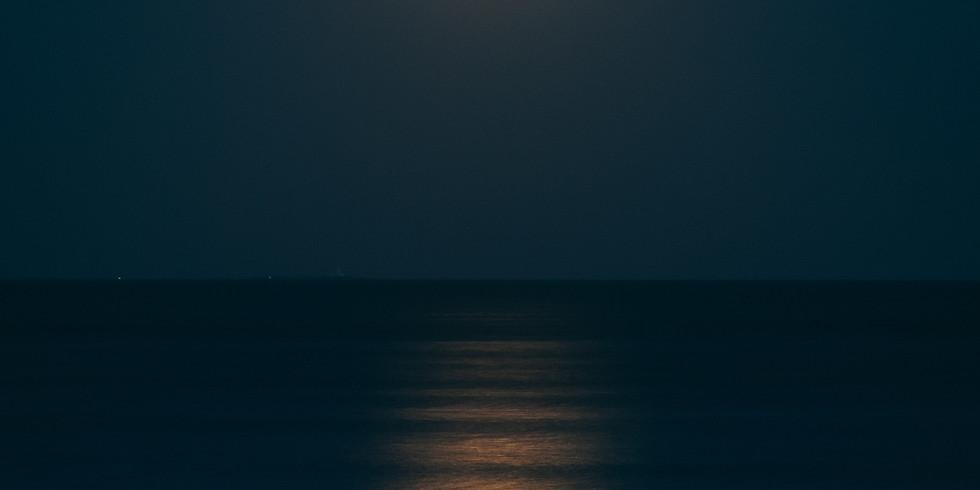 Friday 13th Gemini Full Moon Gathering