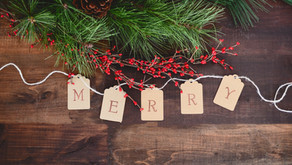 Ideas for your own little Christmas market at home