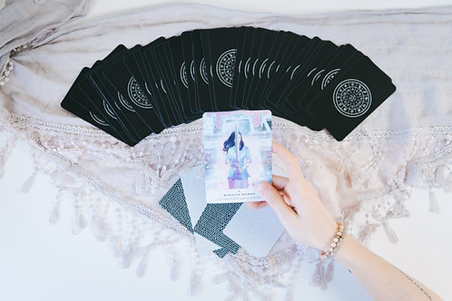 Personalized Tarot Reading