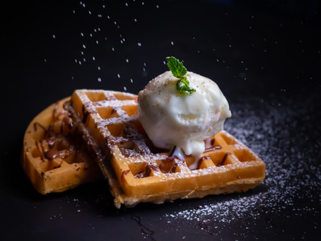 Top 5 best waffles in Brussels