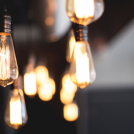 5 Types of Lighting you need in your space