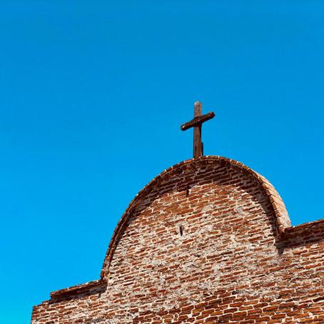 """""""Ex ecclesiam nulla salus"""" (No hay salvación fuera de la iglesia)"""