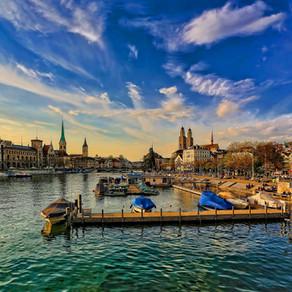瑞士工作生活回憶:生活無聊不無聊自己說了算!