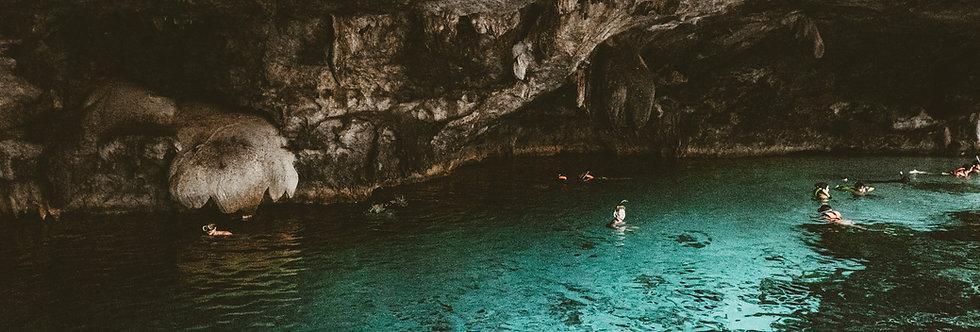 Riviera Maya 8 días: 1 de 3 pagos