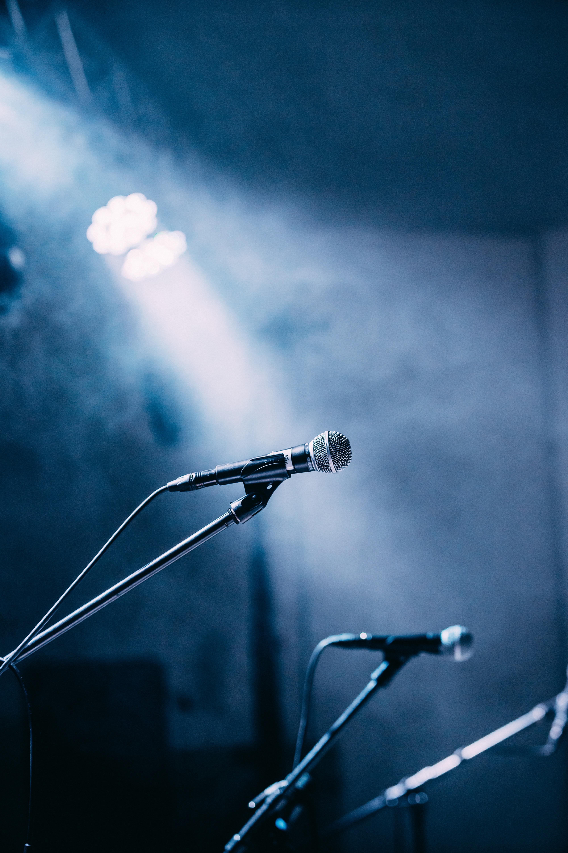 Vocal Workshop (26-39 ppl)