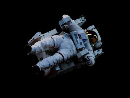 Isolatsioonioskused kosmosest