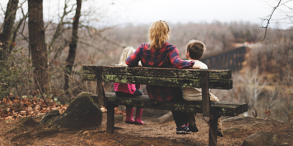 Get Good at Stress & Build Resilience for You & Your Children